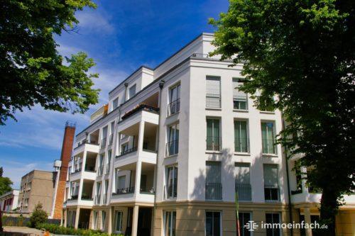 Wohnhaus Makler Berlin immobilie Heinersdorf