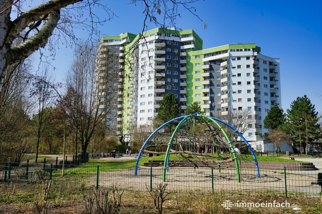 Immobilienmakler Maerkisches Viertel Immobilie