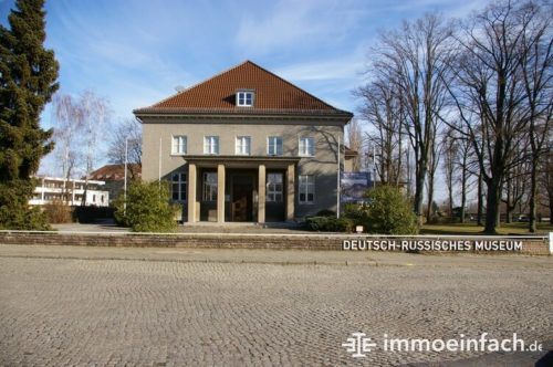 Deutsch-Russisches Museum Karlshorst Berlin