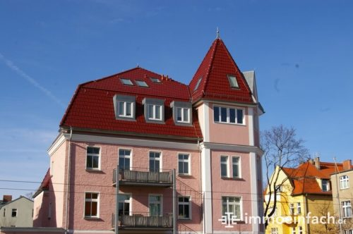 Einfamilienhaus Karlshorst Berlin Immobilienmakler