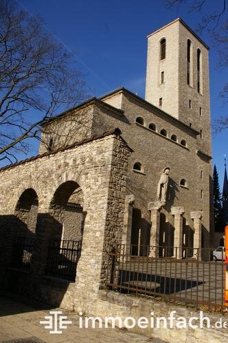 Kirche Karlshorst Berlin Geschichte