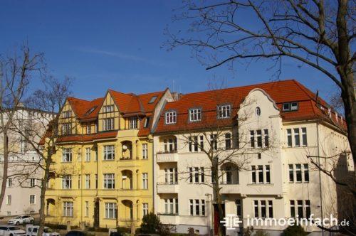 Wohnungen Altbau Karlshorst Berlin Immobilienpreise