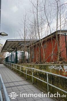 berlin lankwitz bahnhof leer