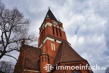 lankwitz berlin kirche turm christentum