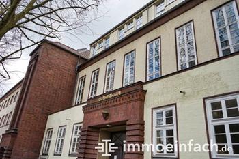 lankwitz lutherhaus eingang