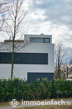 neubau immobilie berlin einfamilienhaus modern