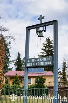 berlin lichterfelde evangelische kirchengemeinde schild