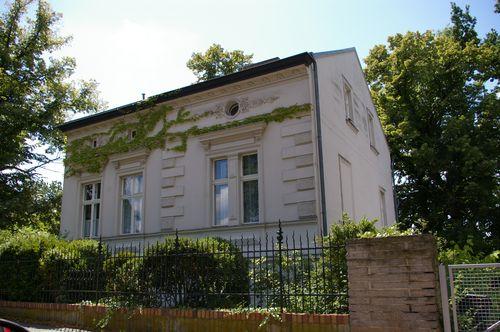 Berlin Müggelheim Altbau