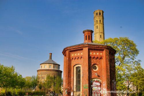 Wasserturm Berlin Prenzlauer Berg