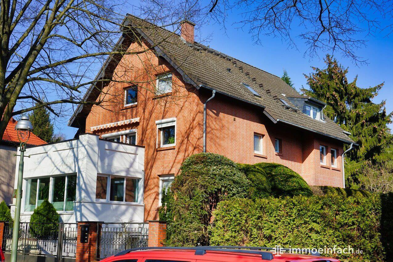 immobilienmakler hermsdorf haus
