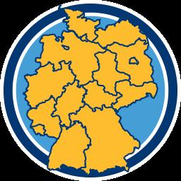 bundeslaender deutschland grafik