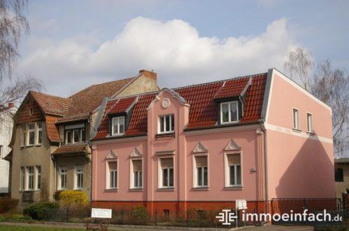 Häuser Rosa Malchow Grundstückspreise