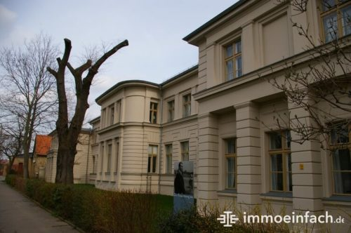 Altbau Malchow Immobilien Wert