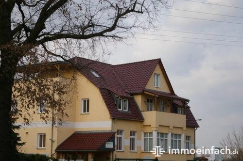 Landhaus Einfamilienhaus Malchow Immobilienmakler