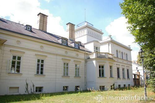 Marienfelde Bfr Haus
