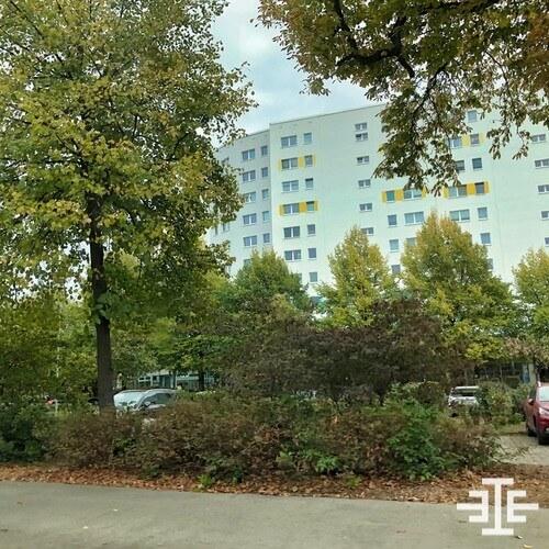 mehrfamilienhaus wohnung neu-hohenschoenhausen