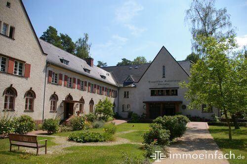 gemeindehaus wohnhaus nikolassee