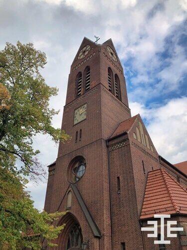 berlin oberschönweide sankt antonius kirche