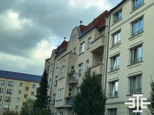 oberschönweide wohnung immobilie fassade