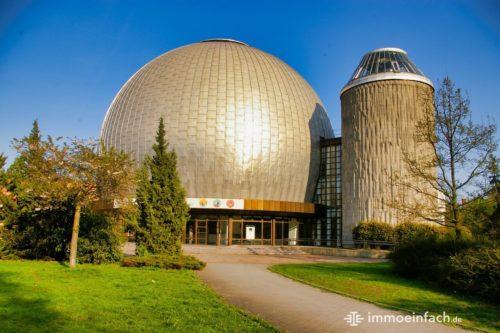 Planetarium Berlin Prenzlauer Berg