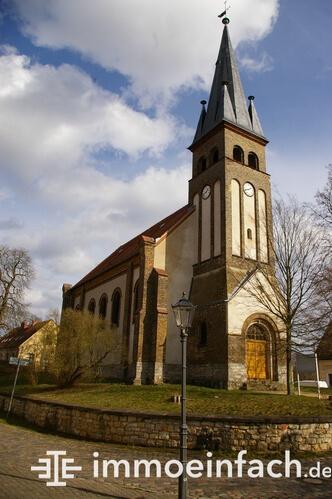 Rahnsdorf Berlin Kirche Wissenswertes