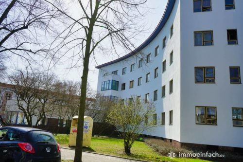 Immobilienmakler Reinickendorf Wohnblock