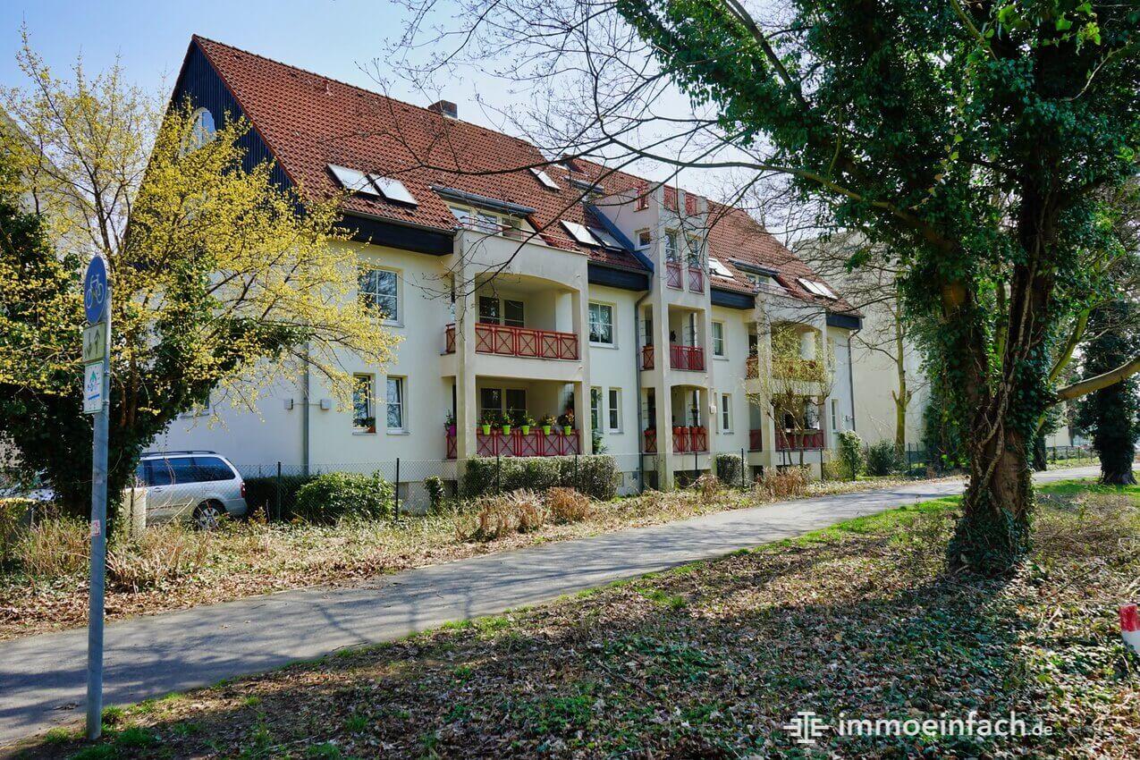 Immobilienmakler Berlin Reinickendorf Immobilie