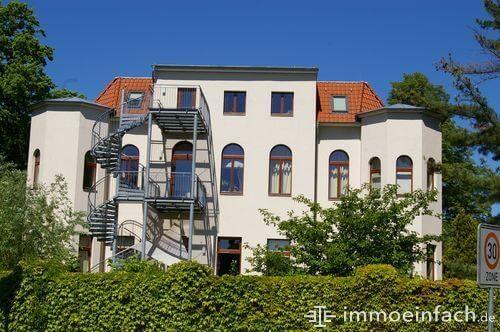berlin rosenthal mehrfamilienhaus haus treppen