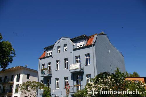 mehrfamilienhaus wohnung berlin rosenthal