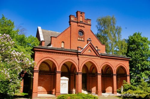 Zions Kirchhof Berlin Rosenthal