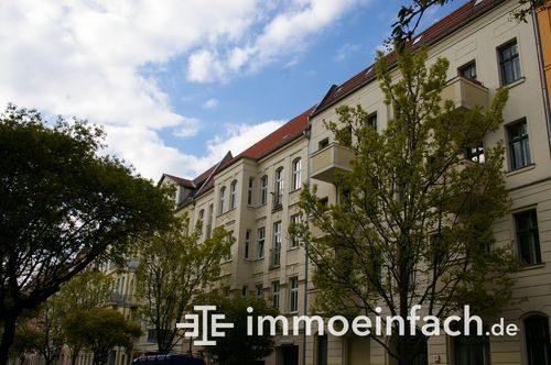 Wohnungen Altbau Berlin Rummelsburg