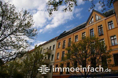 Altbau Wohnungen Rummelsburg Berlin