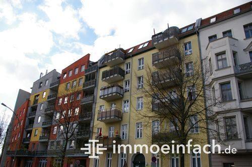 Wohnungen Altbau Rummelsburg Immobilienmakler