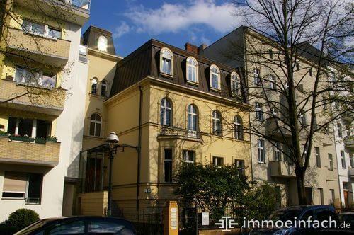 schoeneberg mehrfamilienhaus wohnung grundstueck