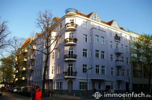 schoeneberg mehrfamilien wohnung eckhaus