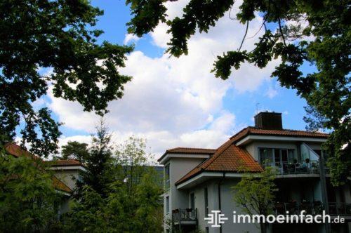 Schmöckwitz Berlin Wohnungen Neubau japanischer Flair