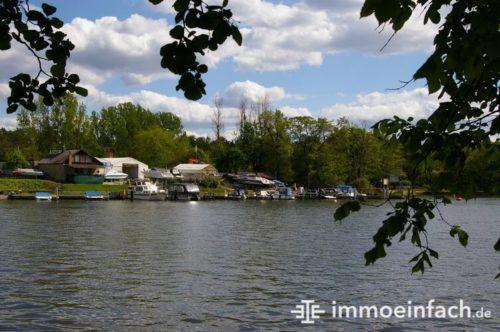 Schmöckwitz Berlin Zeuthener See