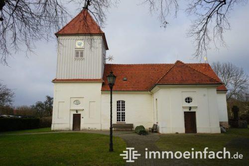 Staaken Dorfkirche