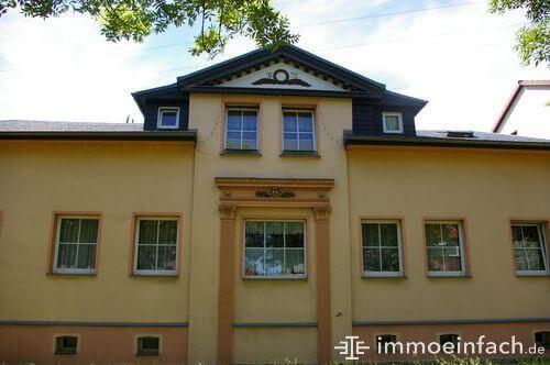 stadtrandsiedlung malchow einfamilienhaus altbau