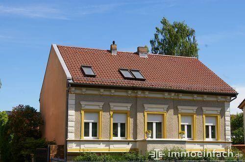 altbau stadtrandsiedlung malchow grundstueck einfamilienhaus