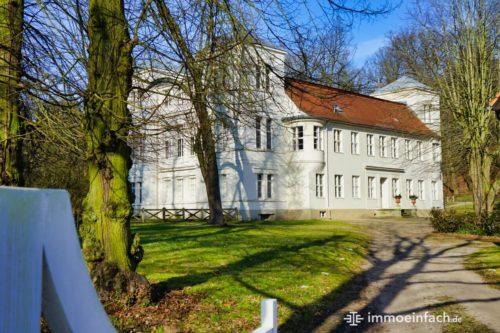 Tegel Schloss