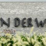 Eingang der Gärten der Welt in Berlin Marzahn
