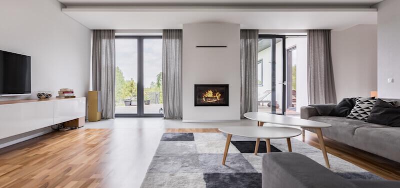 Neue Einrichtung Immobilie Wohnen