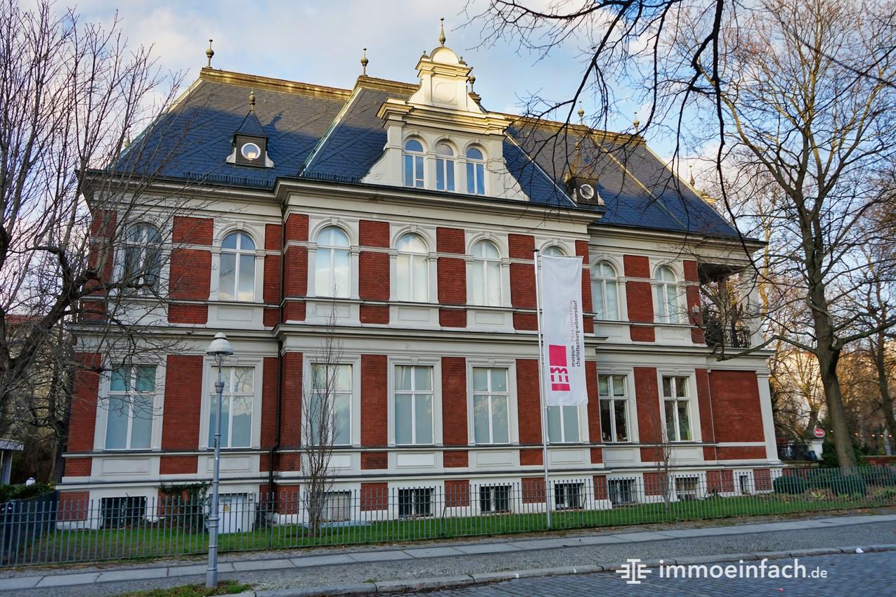 Villa-Oppenheim-Museum-charlottenburg