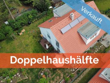 Das perfekte Zuhause für Ihre Familie – Hochwertige Doppelhaushälfte in Heiligensee,