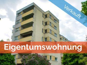 Ruhige helle Wohnung, 12207 Berlin, Etagenwohnung