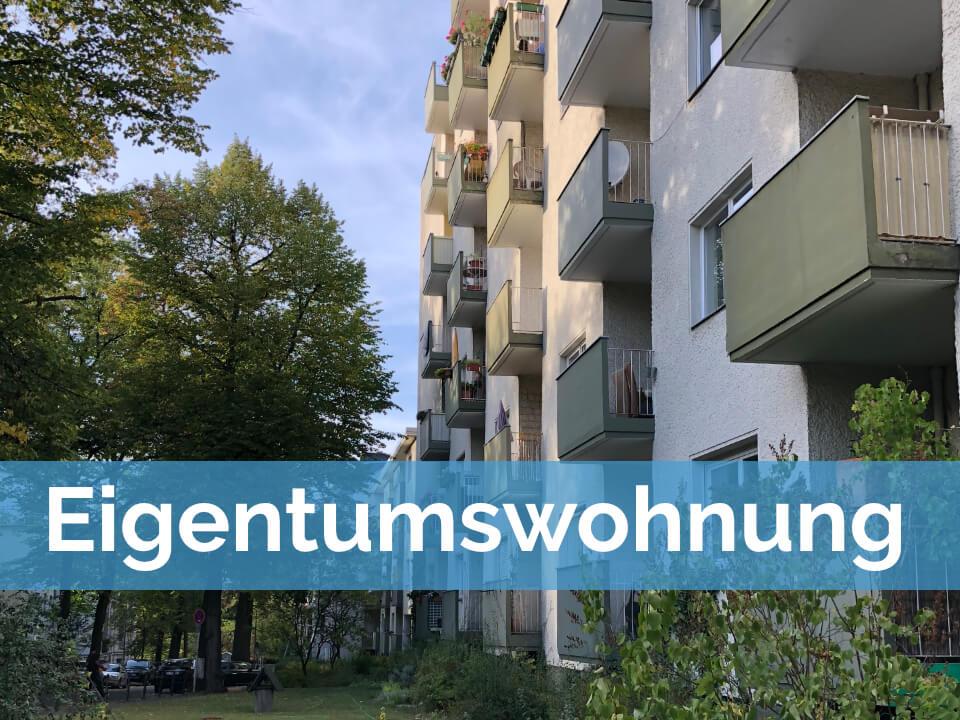 Vorschaubild Eigentumswohnung Berlin Halensee Blau