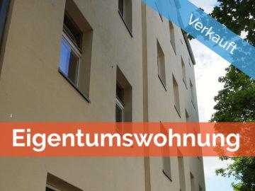 Sanierte 2-Zimmer Altbauwohnung in Berlin-Spandau, 13585 Berlin / Spandau, Erdgeschosswohnung