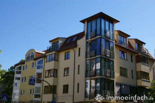 berlin wilhelmsruh wohnung eckhaus immobilie