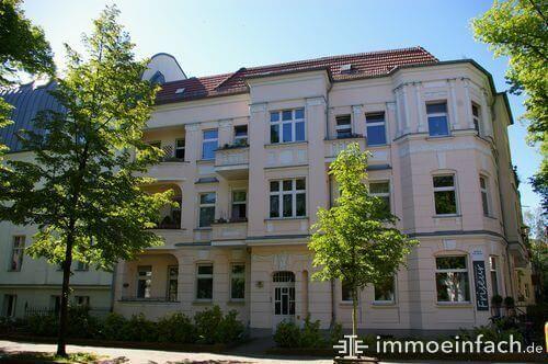wilhelmsruh wohnung mehrfamilienhaus berlin